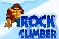 Игровые слоты Rock Climber от клуба Вулкан