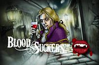 Играть в автоматы Blood Suckers