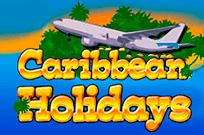 Играть в автоматы Вулкан Caribbean Holidays