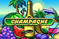 Играть в автоматы Вулкан Champagne