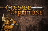 Играть в автоматы Вулкан Crusade of Fortune
