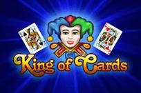 Играть в автоматы Вулкан King of Cards
