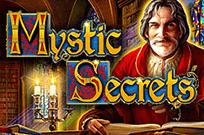 Играть в казино Вулкан Mystic Secrets