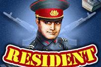 Играть в автоматы Вулкан Resident