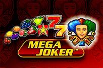 В казино Вулкан играть в Mega Joker