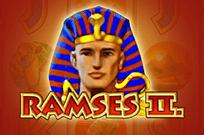 Играть в автоматы Вулкан Ramses II