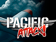 Тихоокеанская Атака в Вулкане Удачи