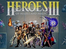 Герои 3 в онлайн-казино Вулкан Удачи