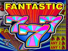 Фантастические Семерки в интернет-казино Вулкан Удачи