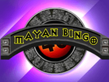 Бинго Майя на деньги в казино Вулкан Удачи