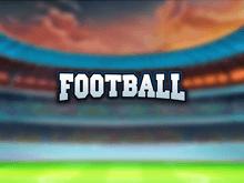 Азартный аппарат Football от Evoplay